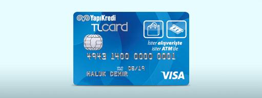 Yapı Kredi Ek Kart Nasıl Çıkar