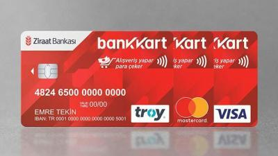 Ziraat Bankası Bankkart Nedir?