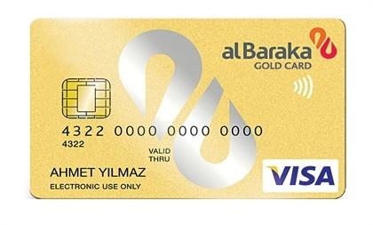 Albaraka Türk Katılım Bankası World Klasik Kredi Kartı İptal Etme