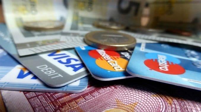 Banka kartı ne demek?