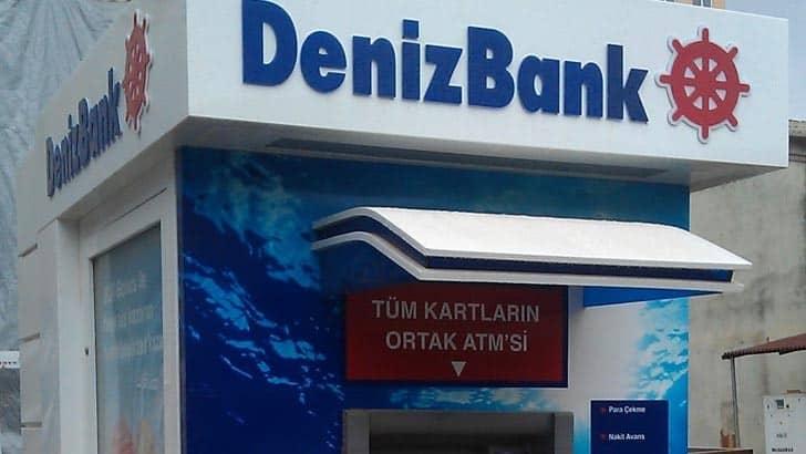 denizbank anında kredi