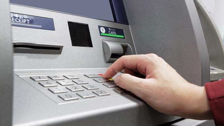 kredi kartı ile hesaptan