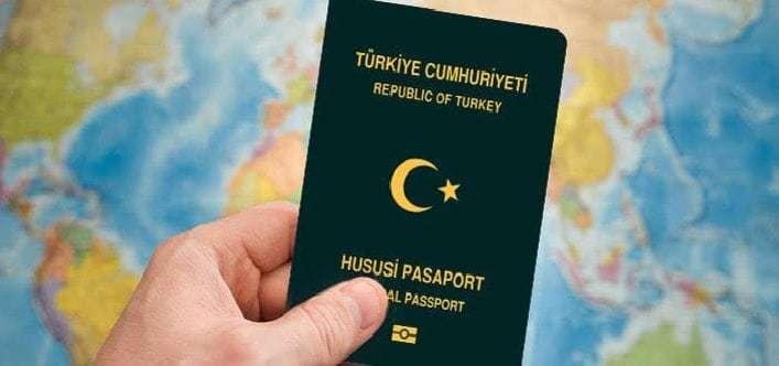 pasaport harci tutari