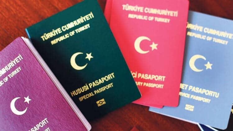 Pasaport ne kadar sürede çıkar?