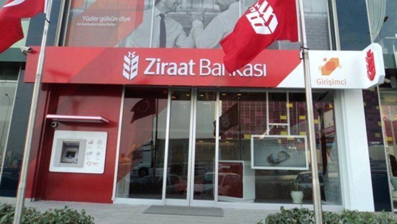 Ziraat Bankası Nakit Avans