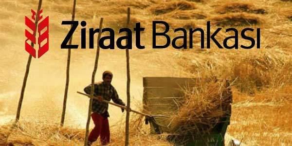 Ziraat Bankası Tarım Kredisi