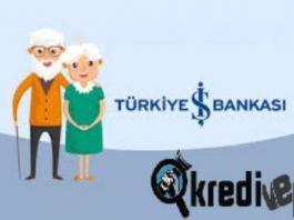 İş Bankası Emekli Promosyon Ne Kadar?