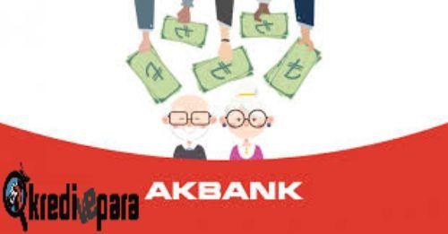 Akbank Emekliye Promosyon ne kadar?