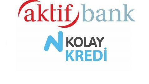 Aktifbank Kredi Başvuru Sonucu Öğrenme