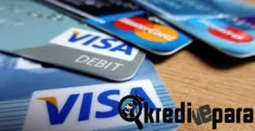 Gelir Belgesi İstemeden Kredi Kartı