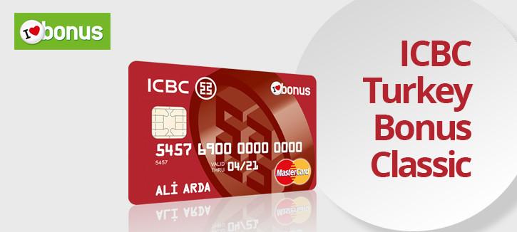 ICBC Bonus Classic Kredi Kartı İptal Etme Nasıl Yapılır?