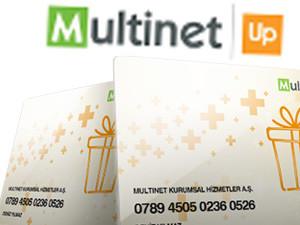 Multinet Gift Geçen Marketler