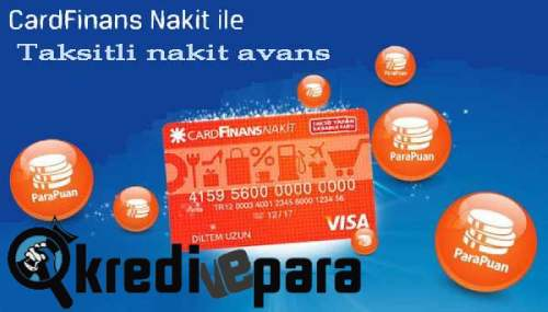 QNB Finansbank Nakit Avans