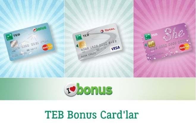 Türkiye Ekonomi Bankası Bonus Kredi Kartı İptal Etme