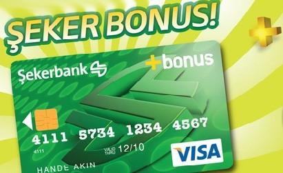 Şekerbank Bonus Gold Kredi Kartı İptal Etme
