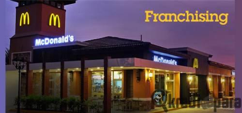 Mcdonals Franchise Ücreti Başvurusu ve Şartları Nelerdir
