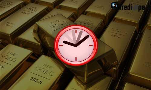 Savaş Durumunda Altın Fiyatı 2020