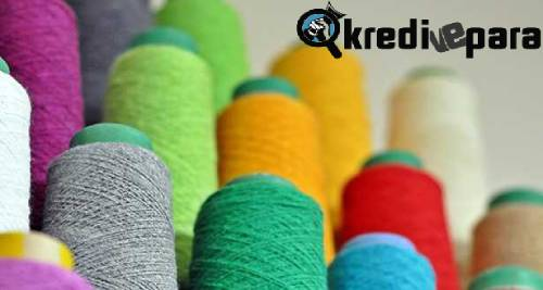 Tekstil Fabrikaları Evde İplik Ayırma İşi