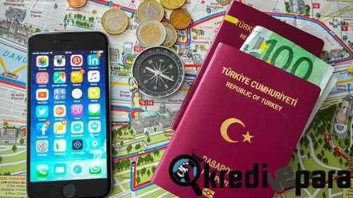 Yurtdışından Telefon Getirme Vergisi