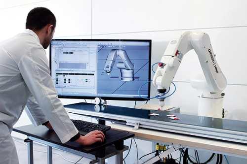 Geleceğin Meslekleri ; Robotik Kodlama Uzmanı