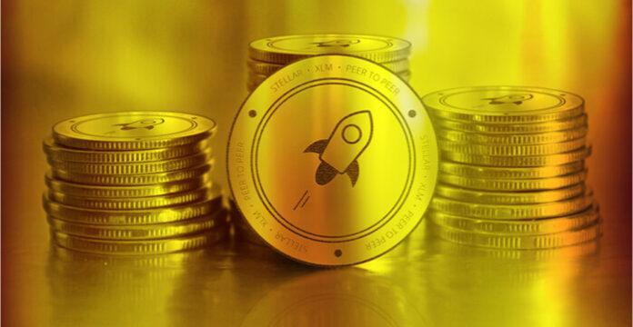 XLM-Coin